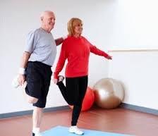 Физиотерапевтические способы борьбы с артрозом