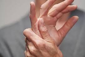 Симптомы заболевания артрозом рук