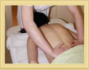 Можно ли делать массаж самостоятельно