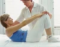 Лечебная физкультура для борьбы с артрозом