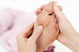 Остеоартроз суставов стопы