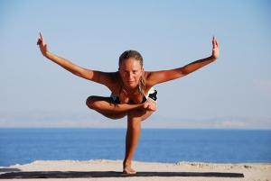 Методика упражнений Йоги при остеохондрозе