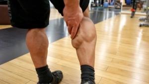 Причины возникновения миозита мышц