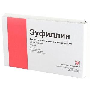 Лекарства от воспаления затылочного нерва