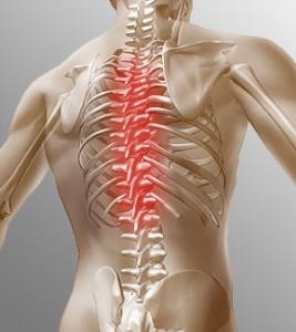 Причины болей во время остеохондроза