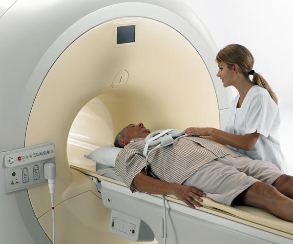 Обнаружение позвоночной дорсопатии на МРТ