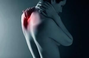 Классификация грудной дорсопатии