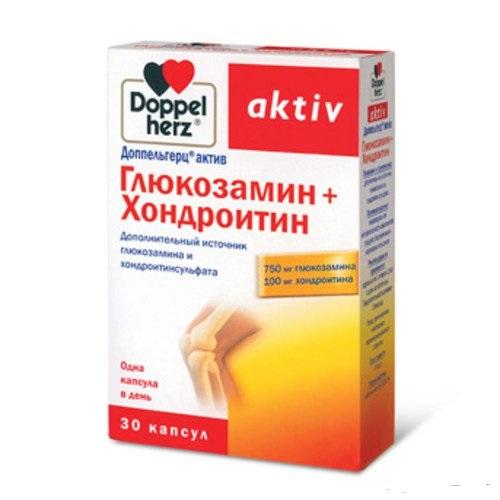 Таблетки от артроза коленного сустава