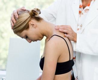 Курс мануальной терапии