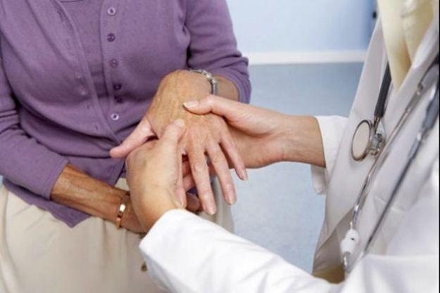 Принципы лечения артроза кистей