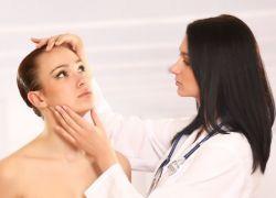 Лечение защемления нерва лица