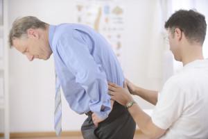 Лечение защемления нерва