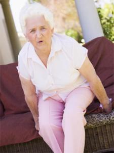 Боли в теле при остеопорозе у женщин