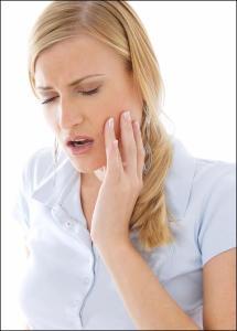Причины заболевания тройничного нерва