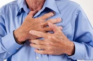 Почему возникают боли в сердце?