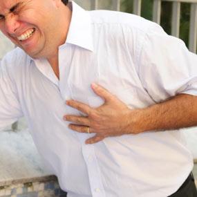 Межреберная невралгия как признак грудного остеохондроза
