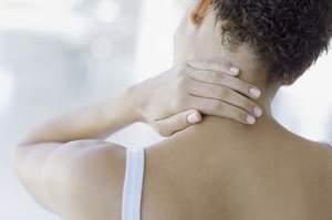 Описание остеохондроза шеи