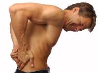 Причины боли в спине после становой тяги