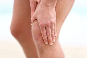 Боль в колене при остеоартрозе 2 степени