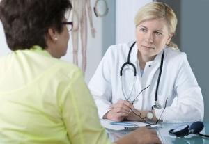 Проявление остеопороза при климаксе