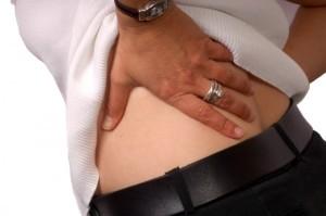 Симптомы защемления нервов в шейном отделе