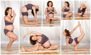 Комплекс упражнений на основе йоги
