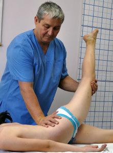 Лечение сколиоза масажем
