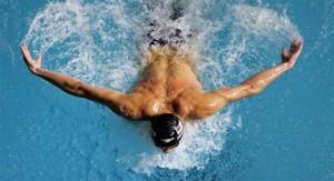 Польза плаванья от радикулита